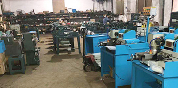 Troubleshooting of common problems in NC lathe operation