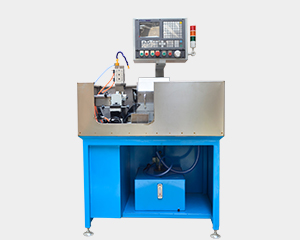 CNC hard rail inner and outer diameter grinder
